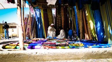 La medina nelle città marocchine rappresenta il cuore economico e sociale della comunità.